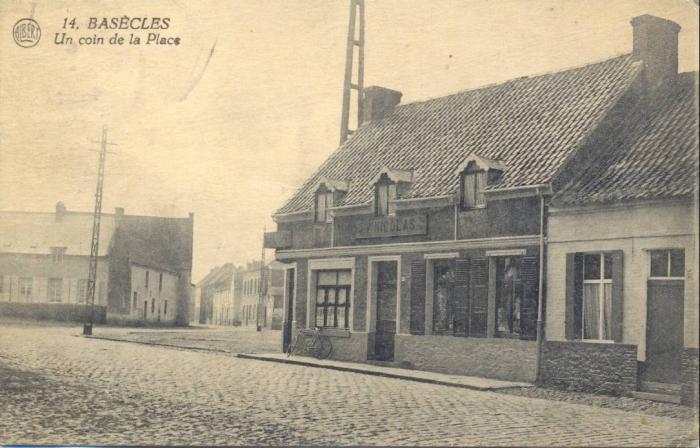 Ancien Café des Arts