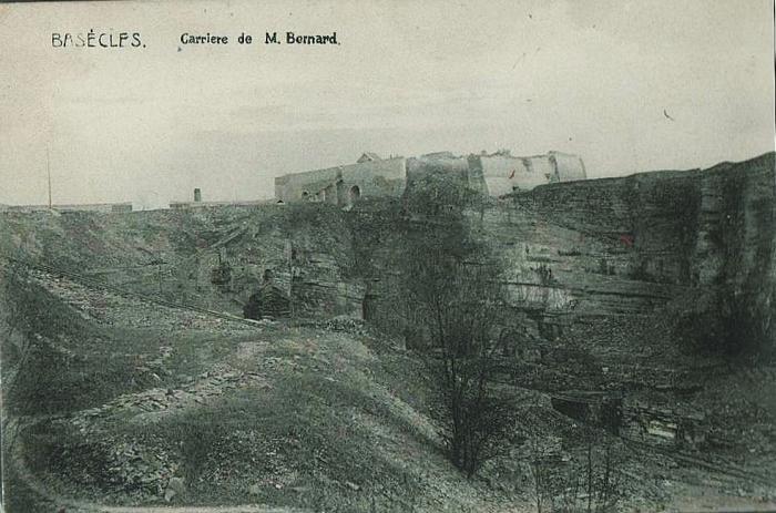 Carrière Bernard