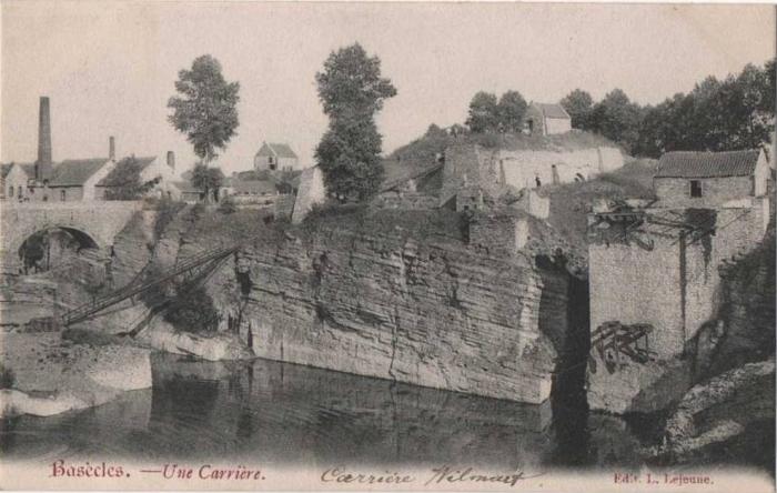 Carrière Wilmart