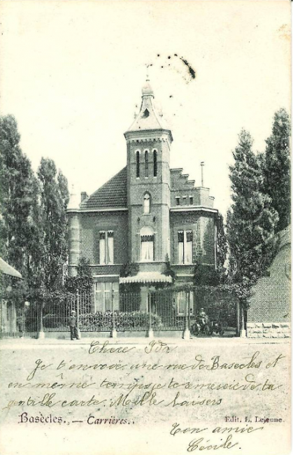 Château Pourbaix