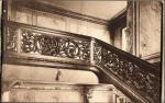 Château Dauderni 3 Escalier d'honneur