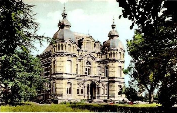 Château Dauderni