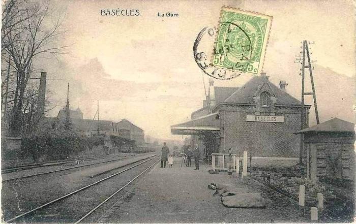 Gare de Basècles(Faubourg) (6)