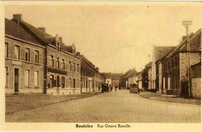 Rue O.Battaille
