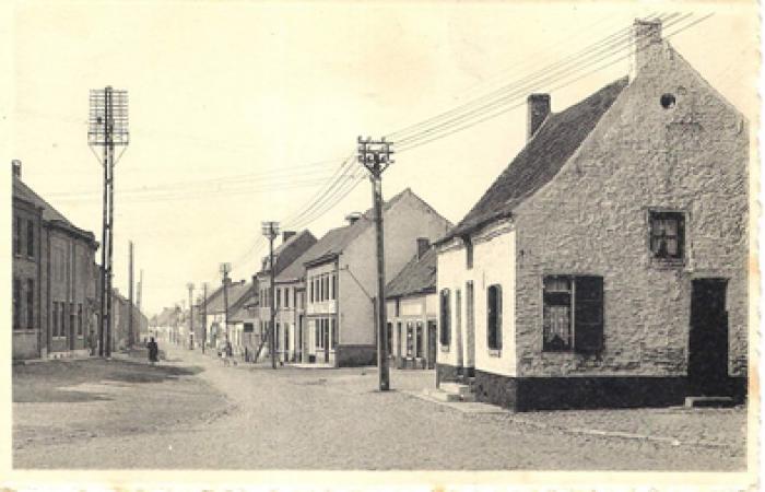 Rue des Déportés SN