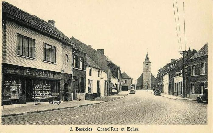 Rue Grande