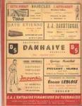 Blaton annuaire 1958 59 tit